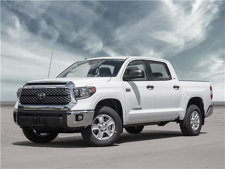2020 Toyota Tundra Base (Stk: 20TN386) in Georgetown - Image 1 of 23