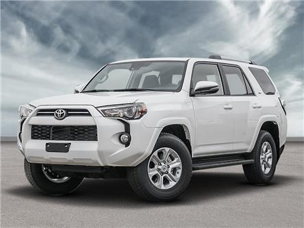 2020 Toyota 4Runner Base (Stk: 20RN385) in Georgetown - Image 1 of 23