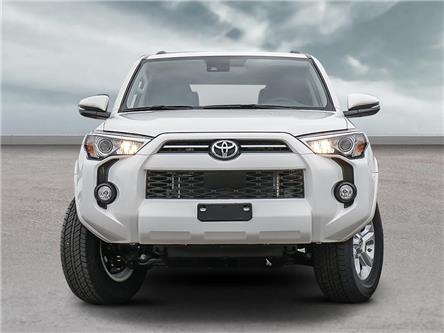 2020 Toyota 4Runner Base (Stk: 20RN385) in Georgetown - Image 2 of 23