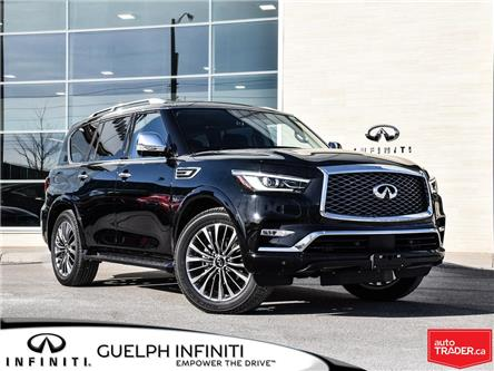 2020 Infiniti QX80  (Stk: I7127) in Guelph - Image 1 of 30