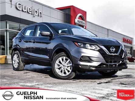 2020 Nissan Qashqai  (Stk: N20532) in Guelph - Image 1 of 23