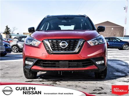 2020 Nissan Kicks  (Stk: N20509) in Guelph - Image 2 of 25