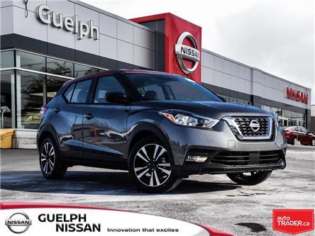 2020 Nissan Kicks  (Stk: N20507) in Guelph - Image 1 of 26