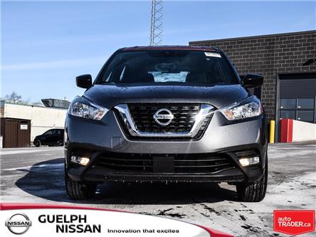 2020 Nissan Kicks  (Stk: N20507) in Guelph - Image 2 of 25