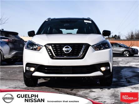 2020 Nissan Kicks  (Stk: N20510) in Guelph - Image 2 of 23