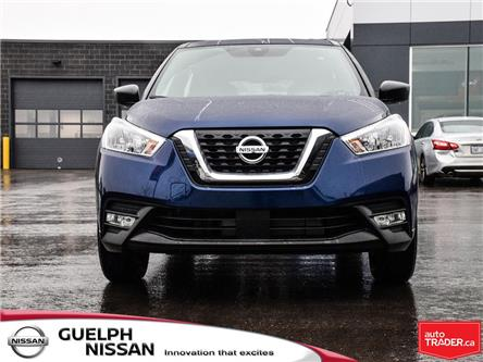 2020 Nissan Kicks  (Stk: N20524) in Guelph - Image 2 of 23
