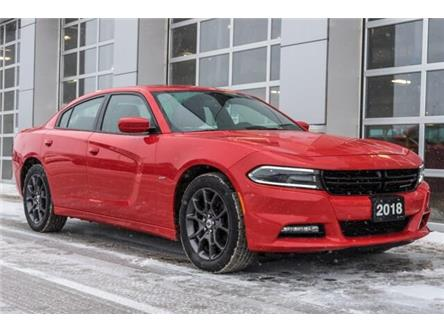 2018 Dodge Charger GT (Stk: 10645U) in Innisfil - Image 1 of 24