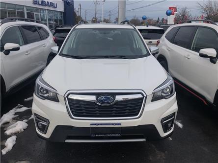 2020 Subaru Forester Premier (Stk: S4809) in St.Catharines - Image 2 of 5