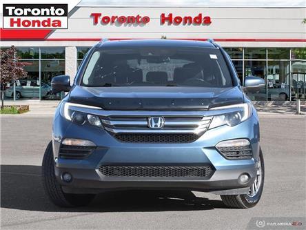 2016 Honda Pilot EX-L (Stk: H39897A) in Toronto - Image 2 of 27