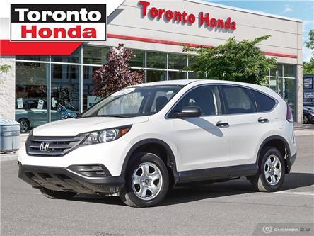2014 Honda CR-V LX (Stk: H39813A) in Toronto - Image 1 of 26