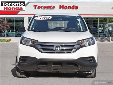 2014 Honda CR-V LX (Stk: H39813A) in Toronto - Image 2 of 26