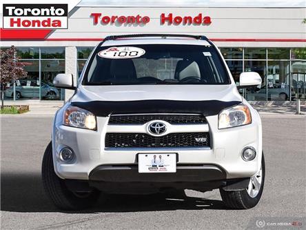 2012 Toyota RAV4 Limited (Stk: H39937T) in Toronto - Image 2 of 27