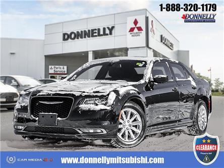 2017 Chrysler 300 S (Stk: MS148DTA) in Kanata - Image 1 of 27
