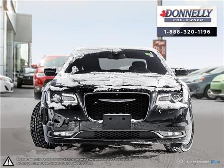 2017 Chrysler 300 S (Stk: MS148DTA) in Kanata - Image 2 of 27