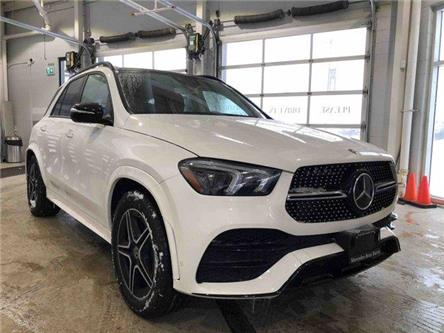 2020 Mercedes-Benz GLE 450 Base (Stk: 20MB150) in Innisfil - Image 1 of 30