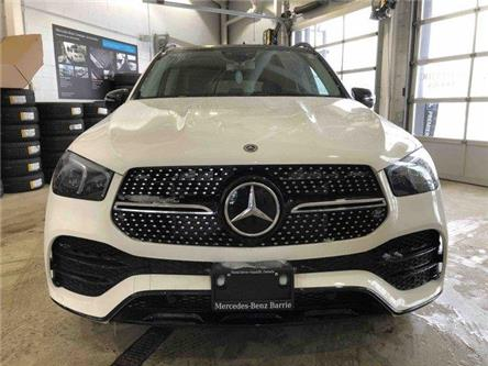 2020 Mercedes-Benz GLE 450 Base (Stk: 20MB150) in Innisfil - Image 2 of 30