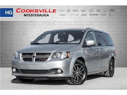 2015 Dodge Grand Caravan R/T (Stk: 8173PT) in Mississauga - Image 1 of 18