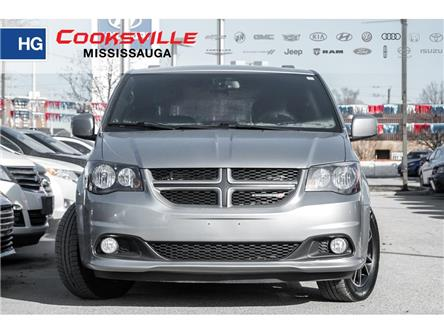 2015 Dodge Grand Caravan R/T (Stk: 8173PT) in Mississauga - Image 2 of 18