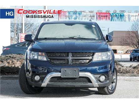 2017 Dodge Journey Crossroad (Stk: 803613T) in Mississauga - Image 2 of 17