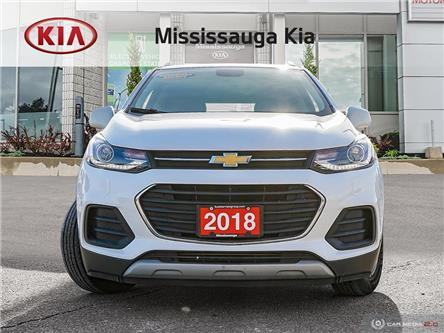 2018 Chevrolet Trax LT (Stk: 650P) in Mississauga - Image 2 of 27