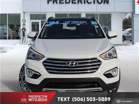 2015 Hyundai Santa Fe XL Limited (Stk: 191293B) in Fredericton - Image 2 of 25