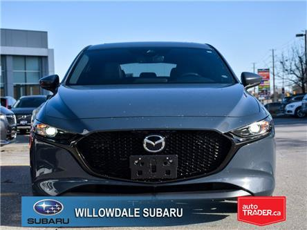 2019 Mazda Mazda3 Sport GS Manual FWD (Stk: P2930A) in Toronto - Image 2 of 30