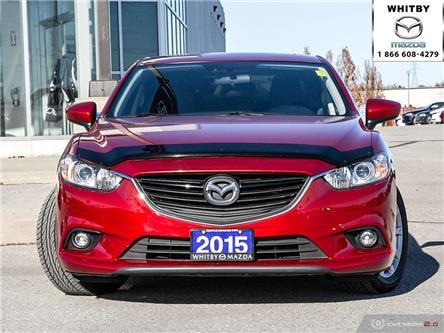 2015 Mazda MAZDA6 GS (Stk: 2060A) in Whitby - Image 2 of 27