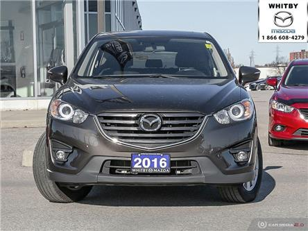 2016 Mazda CX-5 GS (Stk: P17539) in Whitby - Image 2 of 27