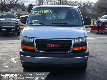 2017 GMC Savana 2500 Work Van (Stk: 5961KR) in Burlington - Image 2 of 19