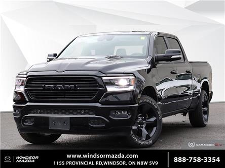 2019 RAM 1500  (Stk: TR4104) in Windsor - Image 1 of 29