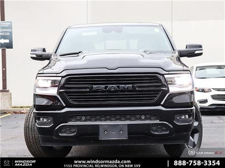 2019 RAM 1500  (Stk: TR4104) in Windsor - Image 2 of 29