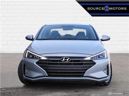 2019 Hyundai Elantra  (Stk: 791452) in Brampton - Image 2 of 27
