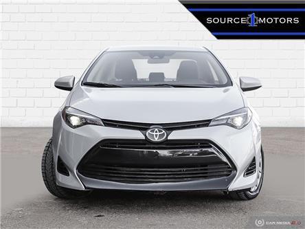 2019 Toyota Corolla  (Stk: 155747) in Brampton - Image 2 of 27