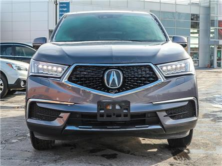 2017 Acura MDX Navigation Package (Stk: 4180) in Burlington - Image 2 of 29