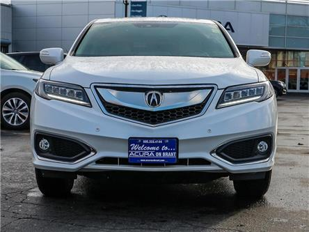 2018 Acura RDX Elite (Stk: 5015) in Burlington - Image 2 of 28