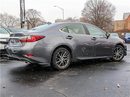 2016 Lexus ES 350 Base (Stk: D487) in Burlington - Image 2 of 5
