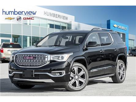 2019 GMC Acadia Denali (Stk: A9R017T) in Toronto - Image 1 of 22