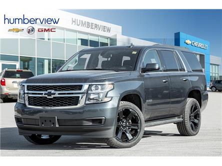 2020 Chevrolet Tahoe LS (Stk: 20TH018) in Toronto - Image 1 of 18