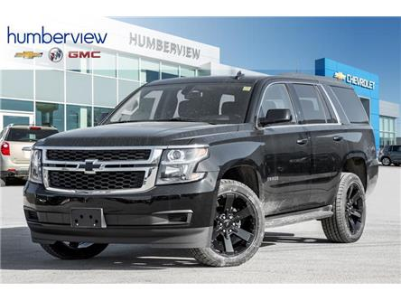 2020 Chevrolet Tahoe LS (Stk: 20TH019) in Toronto - Image 1 of 18