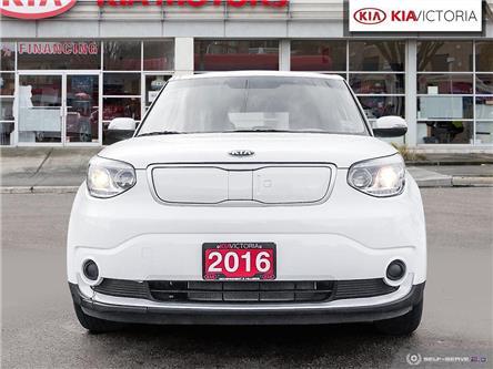 2016 Kia Soul EV EV (Stk: A1507) in Victoria - Image 2 of 25