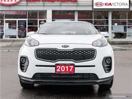 2017 Kia Sportage LX (Stk: A1529) in Victoria - Image 2 of 25
