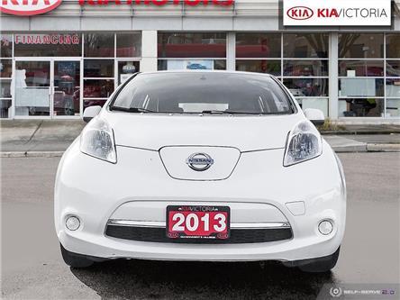 2013 Nissan LEAF S (Stk: SO20-146EVA) in Victoria - Image 2 of 24