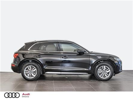 2018 Audi Q5 2.0T Komfort (Stk: 51781A) in Ottawa - Image 2 of 19