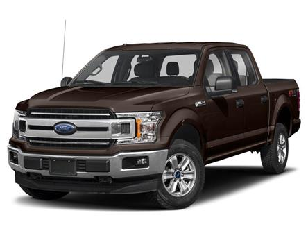 2018 Ford F-150 XLT (Stk: SFC2776) in Sarnia - Image 1 of 9