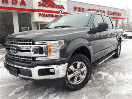 2018 Ford F-150  (Stk: E-2303A) in Brockville - Image 1 of 30