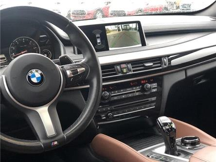 2017 BMW X6 xDrive35i (Stk: P1863) in Ottawa - Image 2 of 27