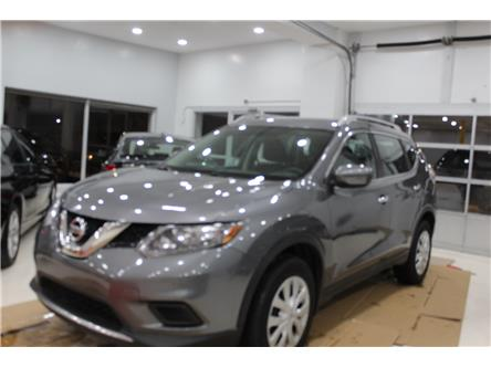 2016 Nissan Rogue S (Stk: 896456) in Richmond Hill - Image 1 of 3