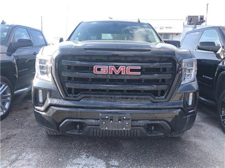 2020 GMC Sierra 1500 Elevation (Stk: 124447) in Markham - Image 2 of 5