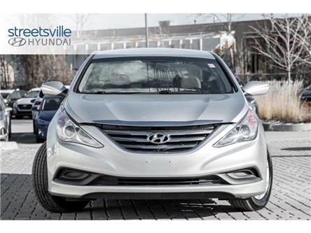 2014 Hyundai Sonata  (Stk: P0759A) in Mississauga - Image 2 of 17
