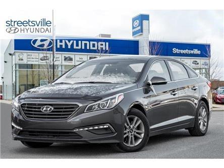 2016 Hyundai Sonata  (Stk: P0801) in Mississauga - Image 1 of 20